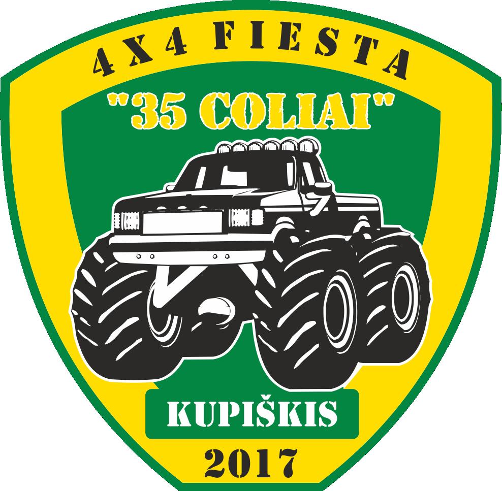 35 COLIAI