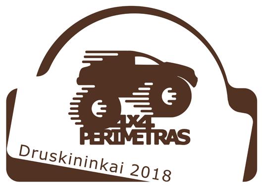 w4x4p 2018 logo Druska